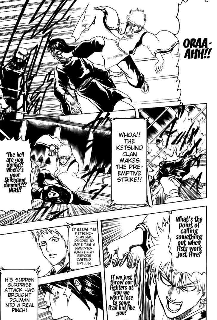 Gintama Chapter 286  Online Free Manga Read Image 3
