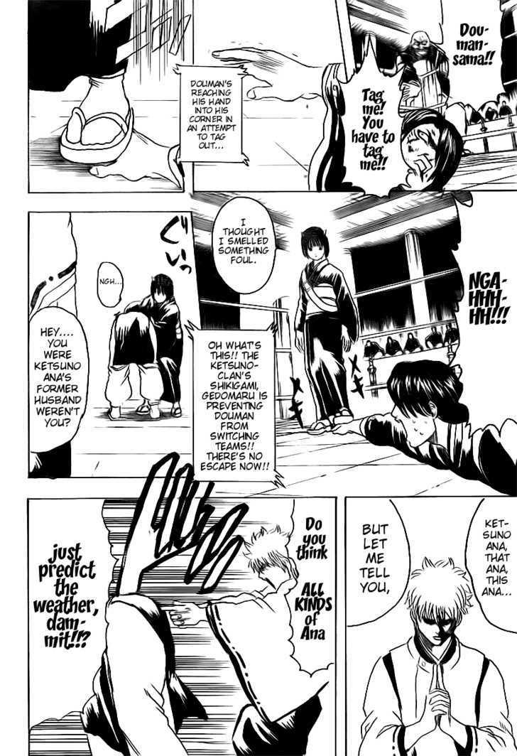 Gintama Chapter 286  Online Free Manga Read Image 4