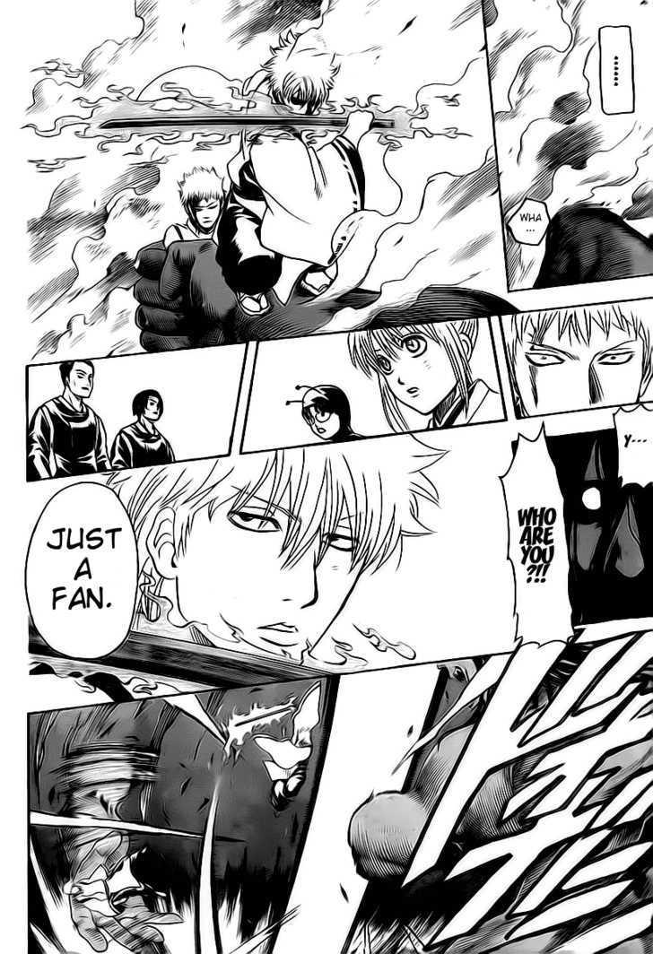 Gintama Chapter 288  Online Free Manga Read Image 12