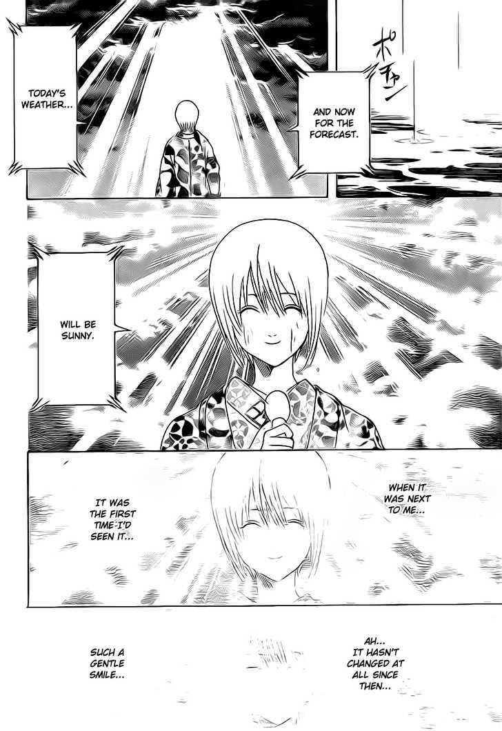 Gintama Chapter 289  Online Free Manga Read Image 10