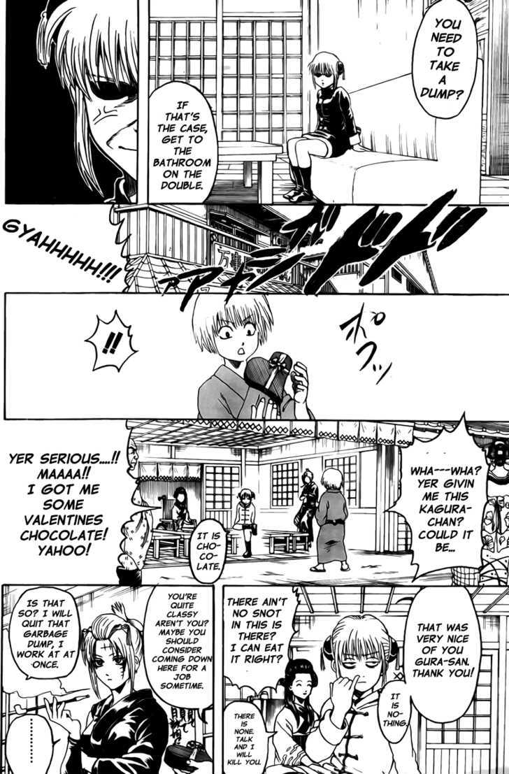 Gintama Chapter 295  Online Free Manga Read Image 9