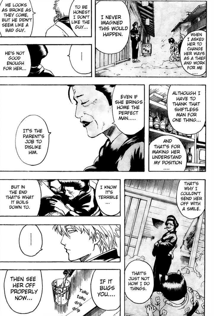 Gintama Chapter 296  Online Free Manga Read Image 16