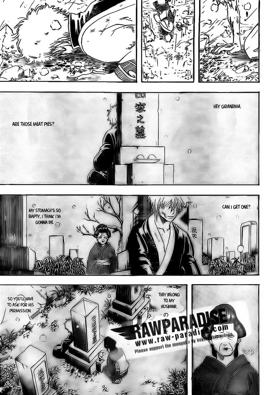 Gintama Chapter 300  Online Free Manga Read Image 17