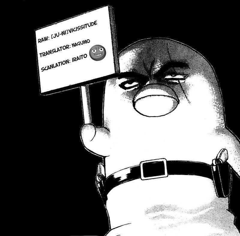 Gintama Chapter 303  Online Free Manga Read Image 1