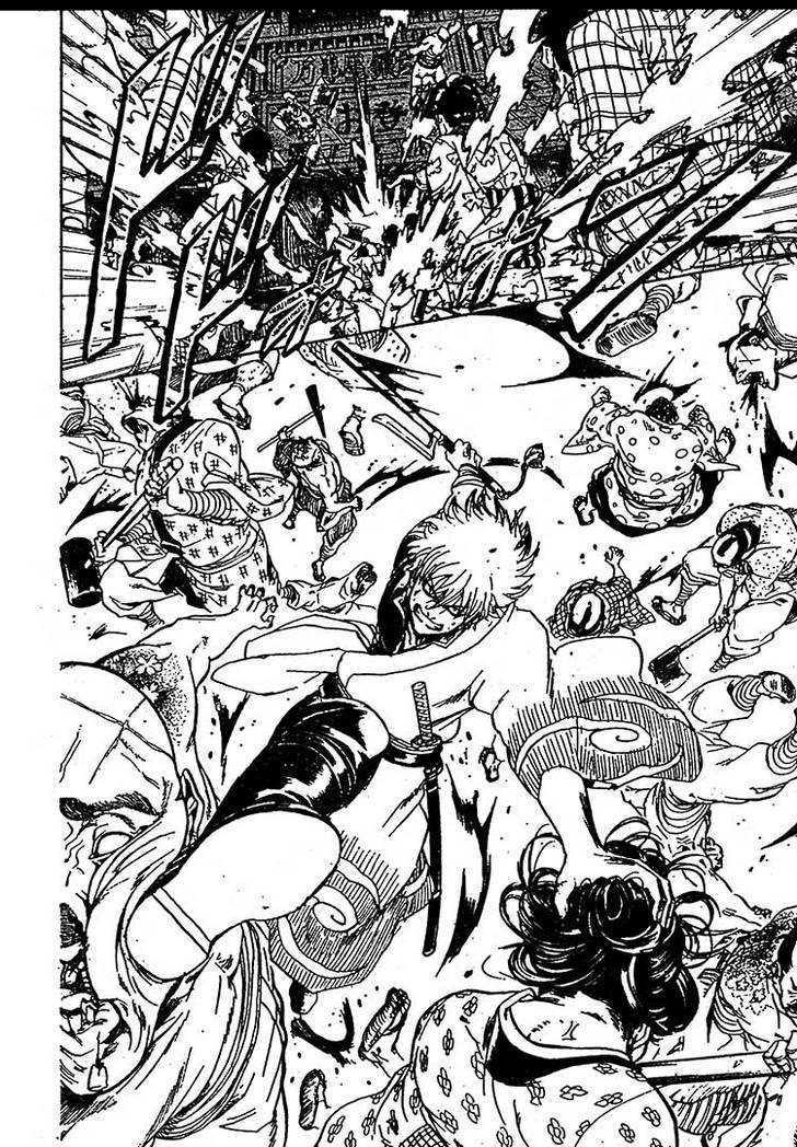 Gintama Chapter 303  Online Free Manga Read Image 7