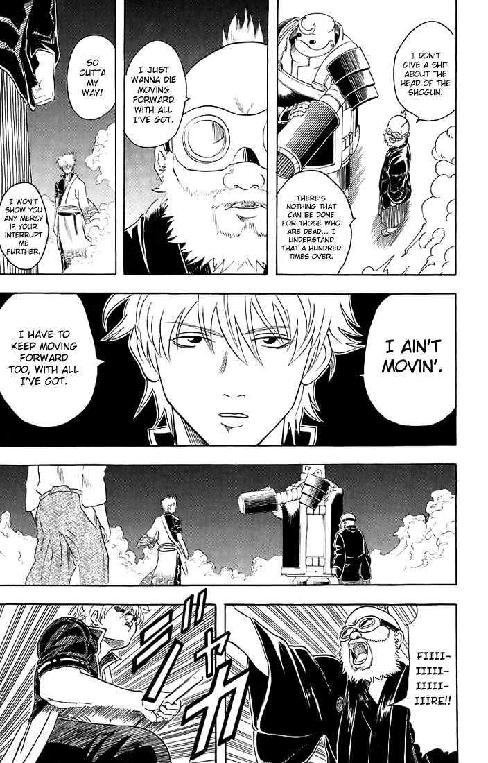Gintama Chapter 31  Online Free Manga Read Image 14