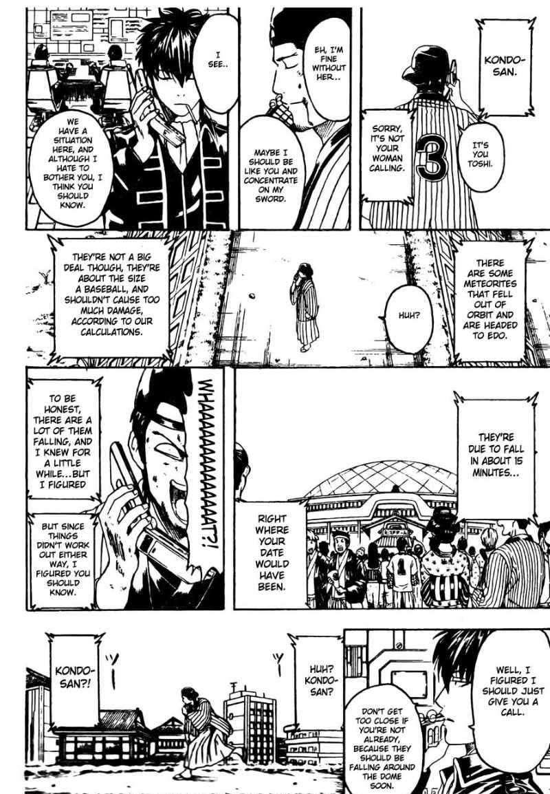 Gintama Chapter 313  Online Free Manga Read Image 11