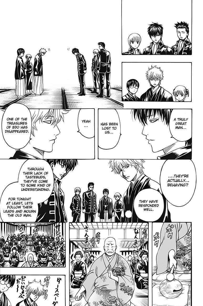 Gintama Chapter 316  Online Free Manga Read Image 3