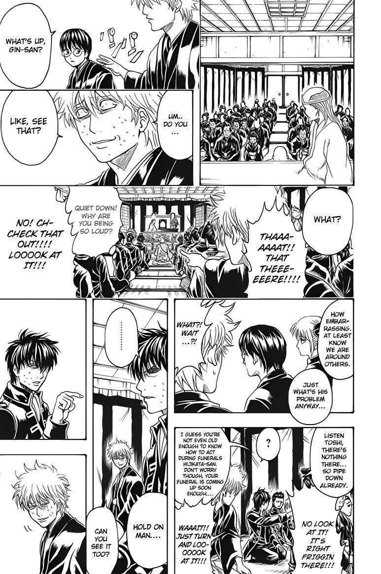 Gintama Chapter 316  Online Free Manga Read Image 5