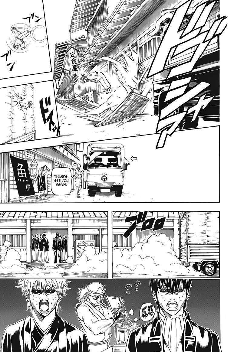 Gintama Chapter 317  Online Free Manga Read Image 11