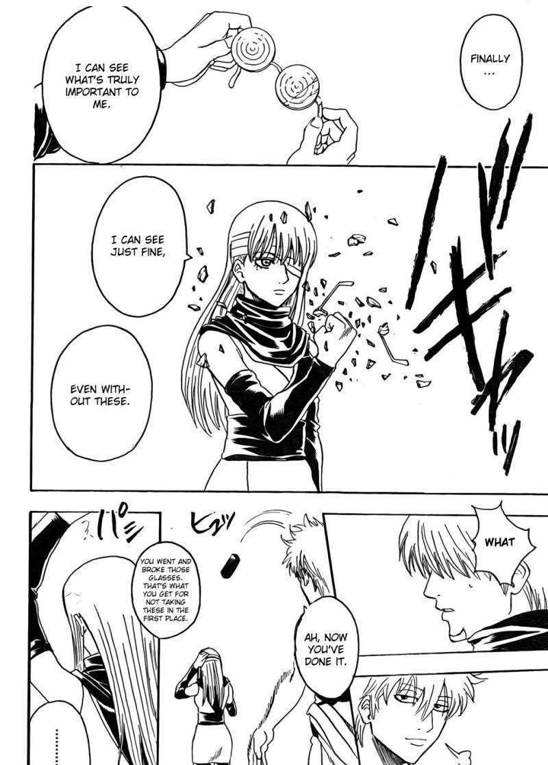 Gintama Chapter 321  Online Free Manga Read Image 11