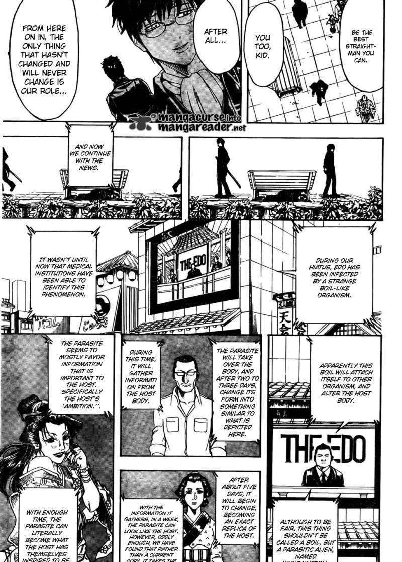 Gintama Chapter 326  Online Free Manga Read Image 7