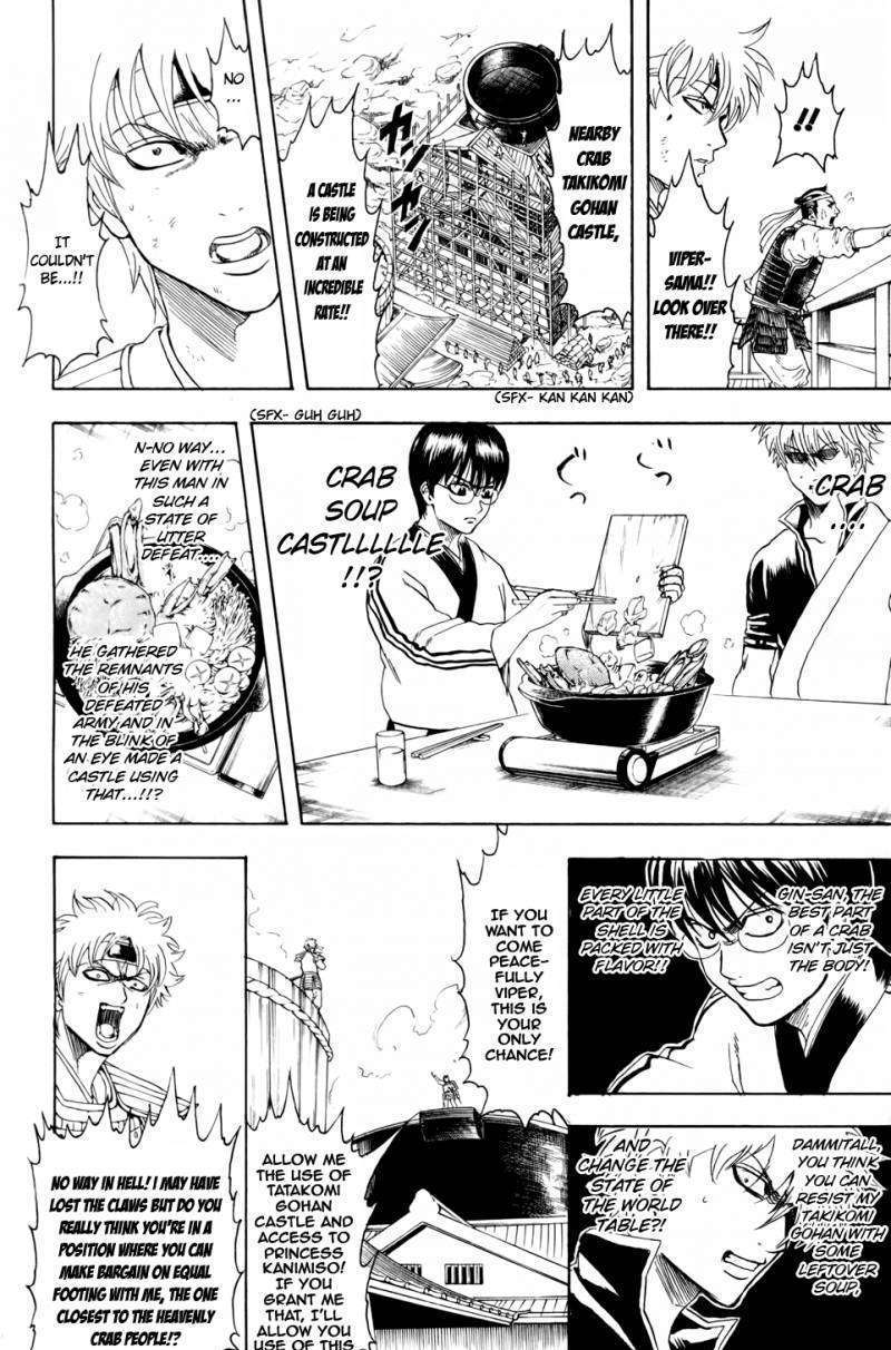 Gintama Chapter 328  Online Free Manga Read Image 12