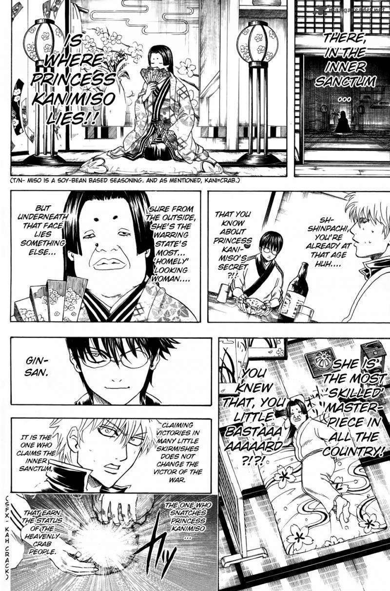 Gintama Chapter 328  Online Free Manga Read Image 6
