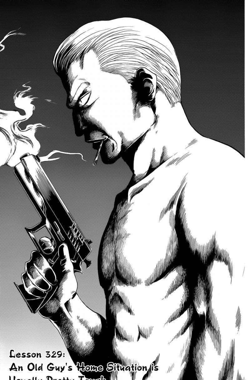 Gintama Chapter 329  Online Free Manga Read Image 12