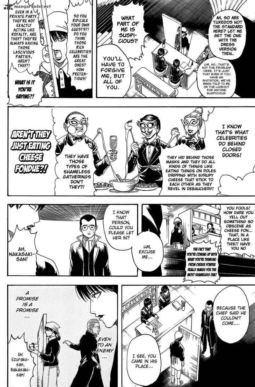 Gintama Chapter 329  Online Free Manga Read Image 23