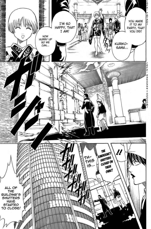 Gintama Chapter 329  Online Free Manga Read Image 24