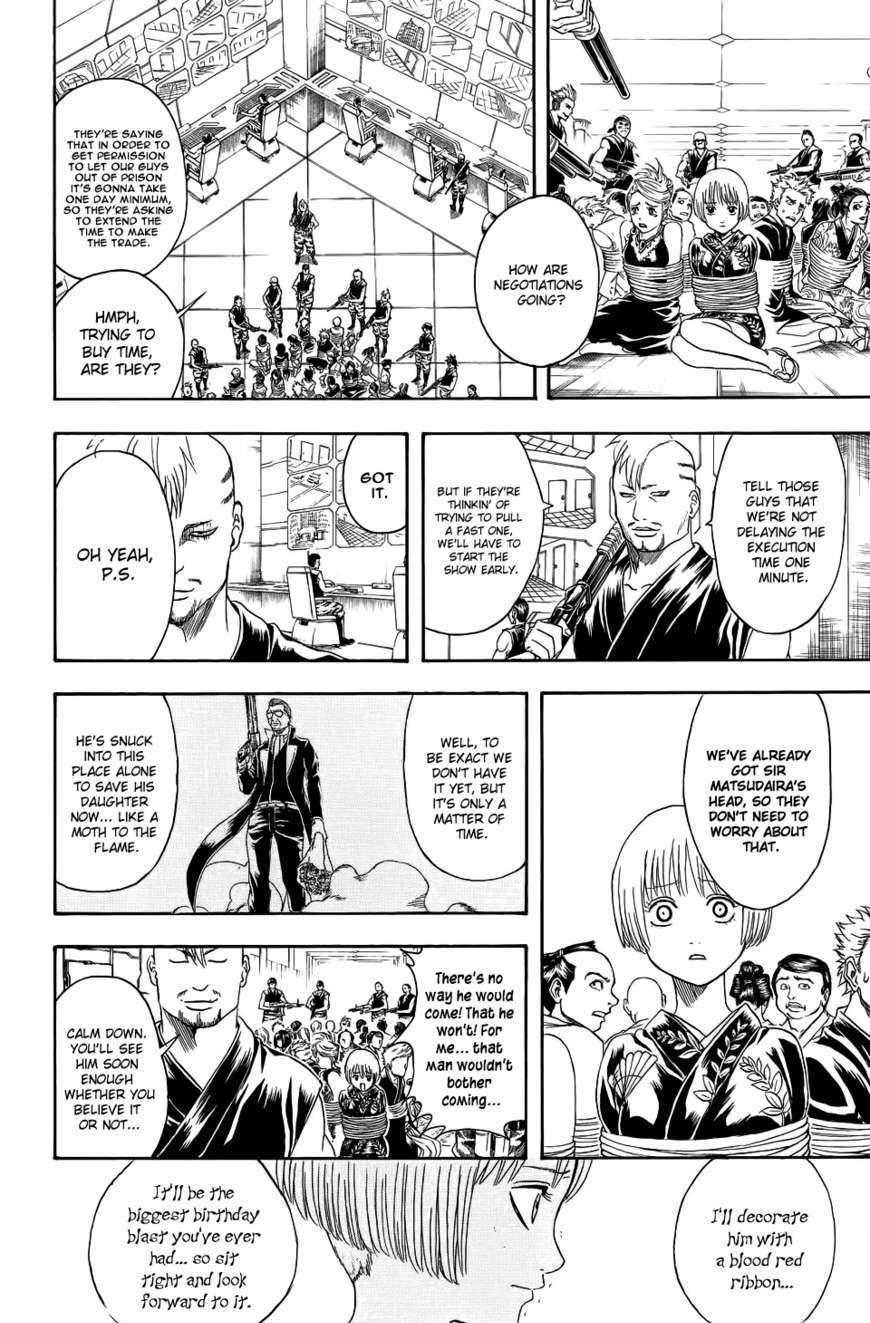 Gintama Chapter 330  Online Free Manga Read Image 6