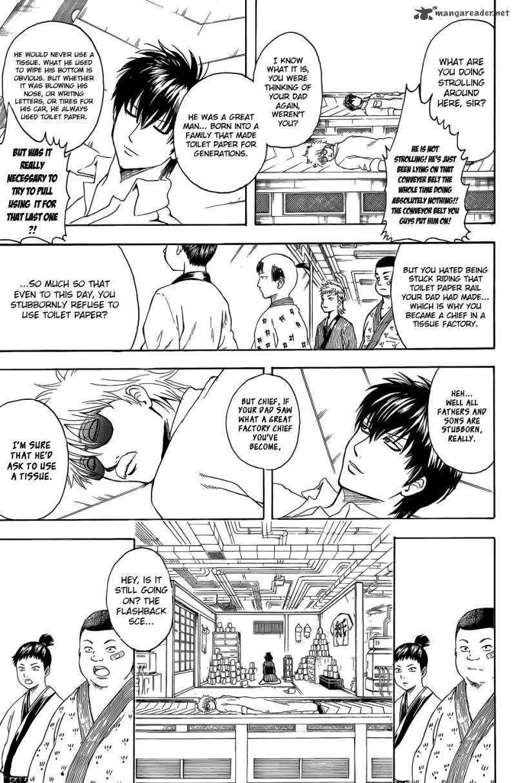 Gintama Chapter 332  Online Free Manga Read Image 15