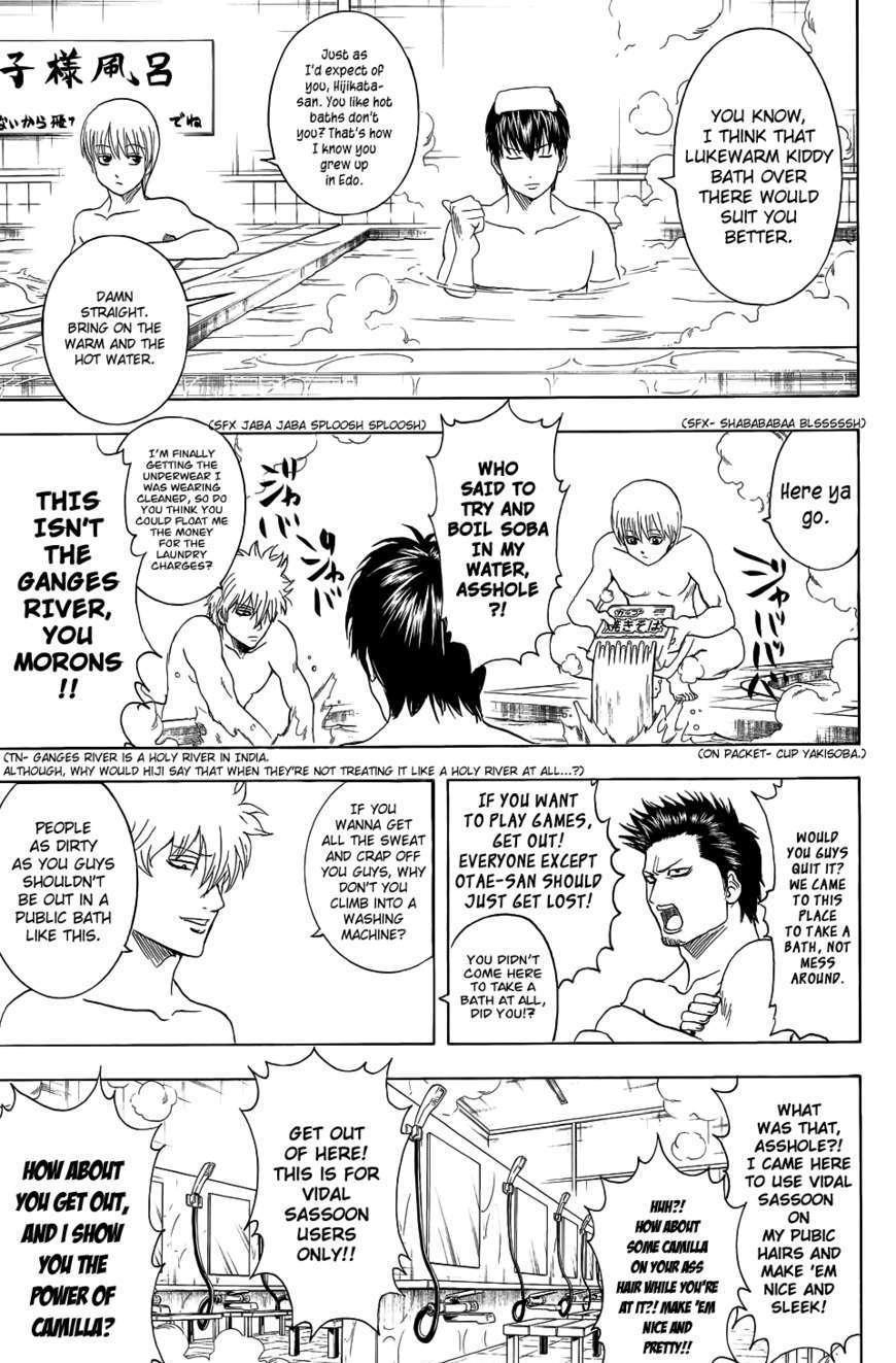 Gintama Chapter 334  Online Free Manga Read Image 6
