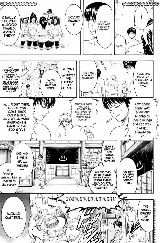Gintama Chapter 335  Online Free Manga Read Image 28