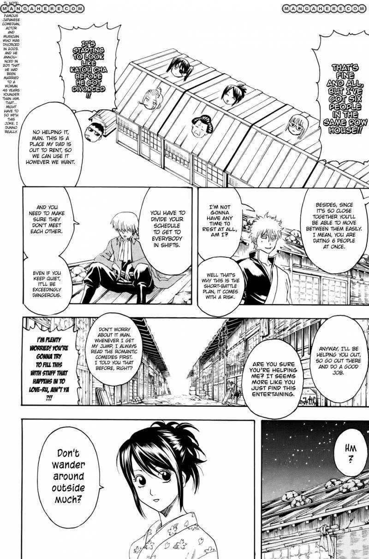 Gintama Chapter 337  Online Free Manga Read Image 10