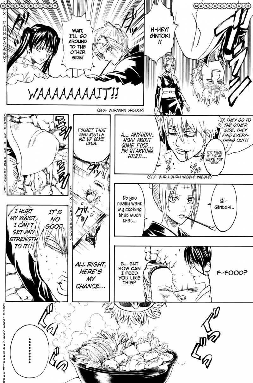 Gintama Chapter 337  Online Free Manga Read Image 16