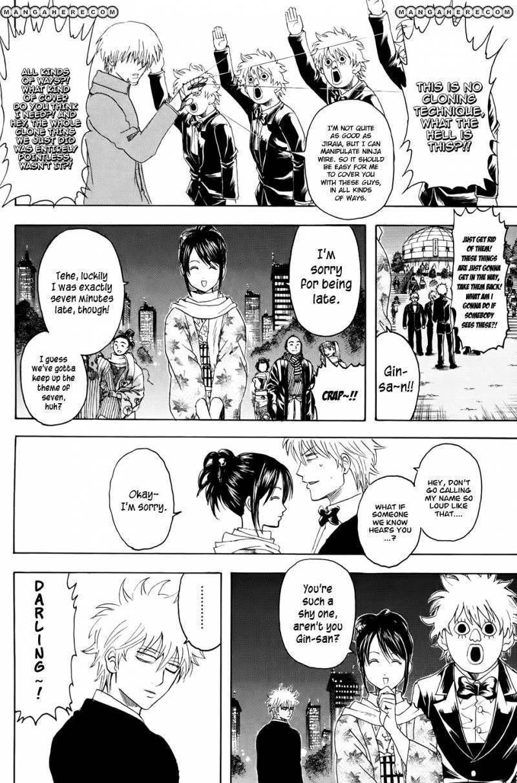 Gintama Chapter 338  Online Free Manga Read Image 12