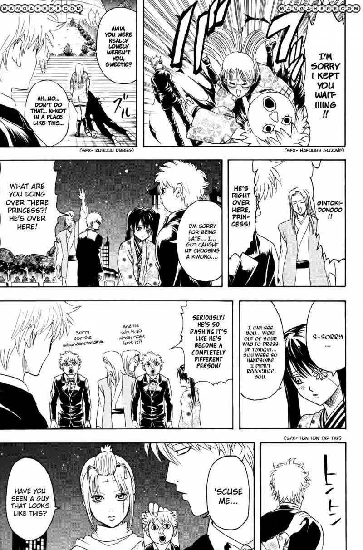 Gintama Chapter 338  Online Free Manga Read Image 13