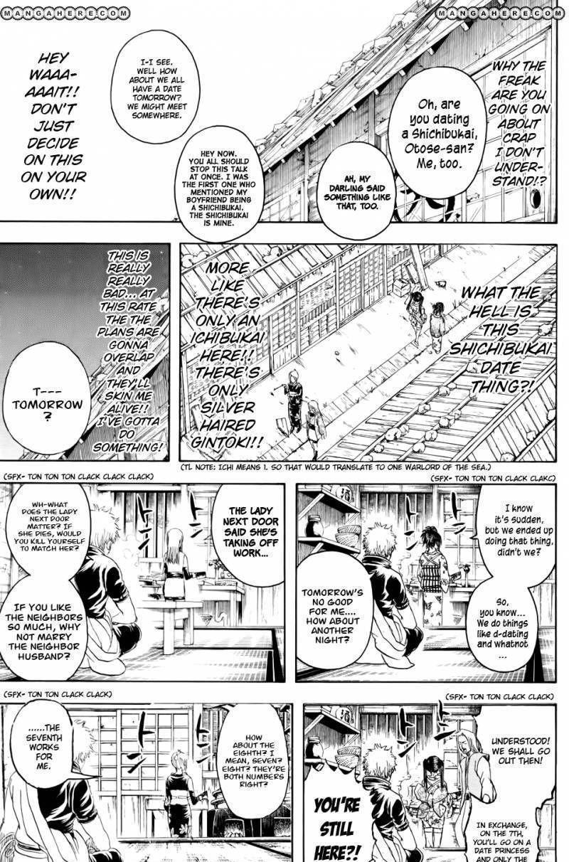 Gintama Chapter 338  Online Free Manga Read Image 7