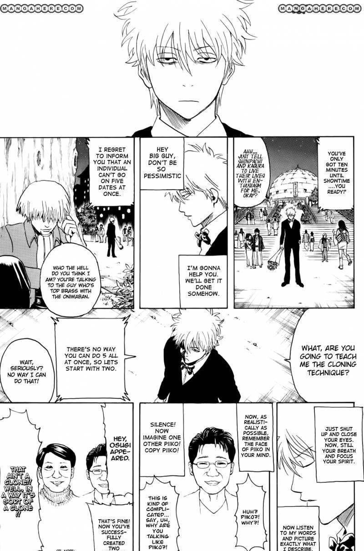 Gintama Chapter 338  Online Free Manga Read Image 9