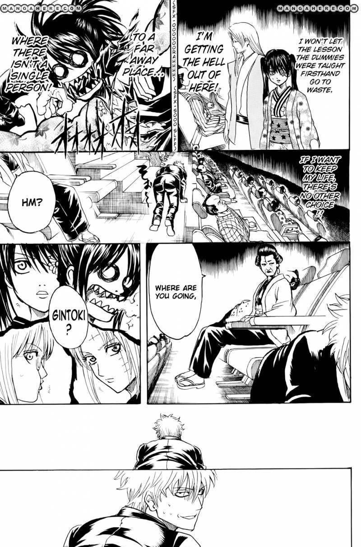 Gintama Chapter 339  Online Free Manga Read Image 11