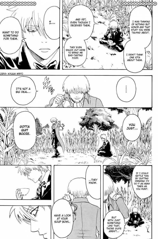 Gintama Chapter 339  Online Free Manga Read Image 15