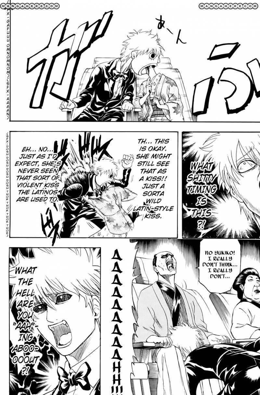 Gintama Chapter 339  Online Free Manga Read Image 6