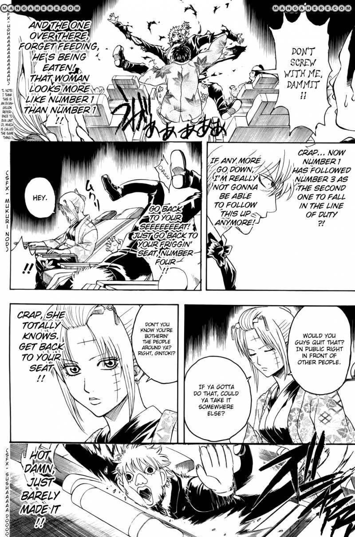 Gintama Chapter 339  Online Free Manga Read Image 8