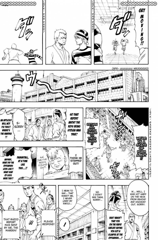 Gintama Chapter 341  Online Free Manga Read Image 17