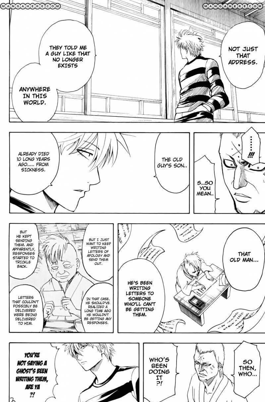 Gintama Chapter 341  Online Free Manga Read Image 20