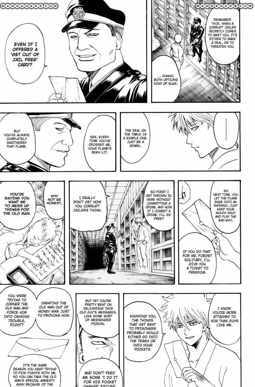 Gintama Chapter 341  Online Free Manga Read Image 9