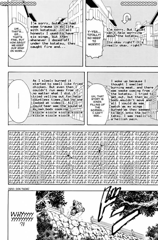 Gintama Chapter 343  Online Free Manga Read Image 18