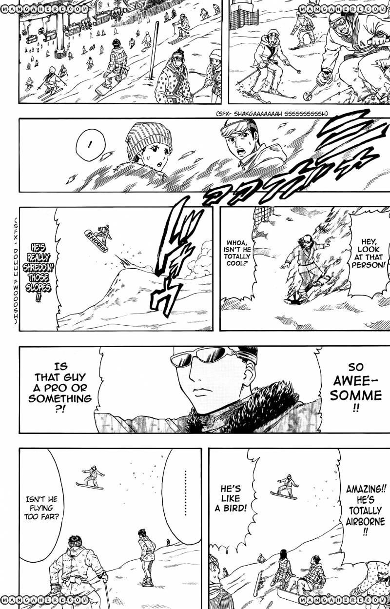 Gintama Chapter 344  Online Free Manga Read Image 12