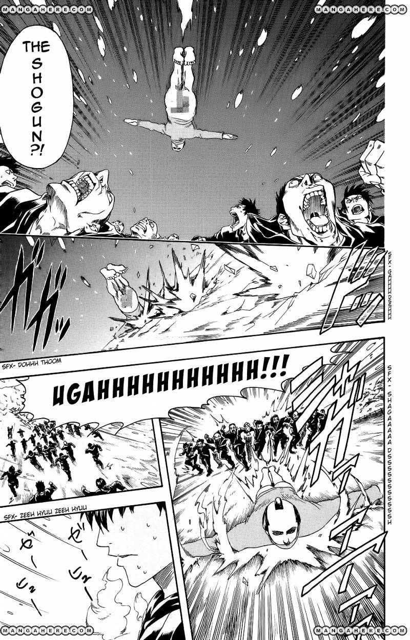 Gintama Chapter 346  Online Free Manga Read Image 17