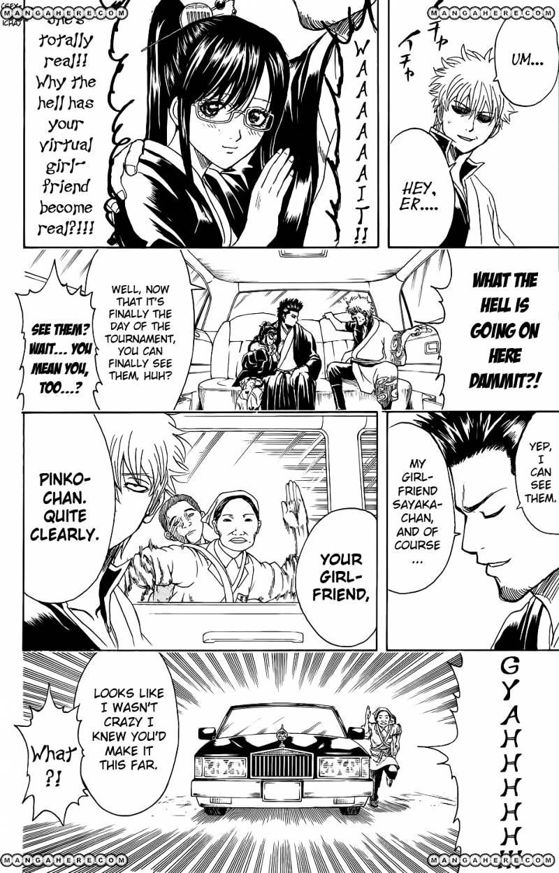 Gintama Chapter 348  Online Free Manga Read Image 8