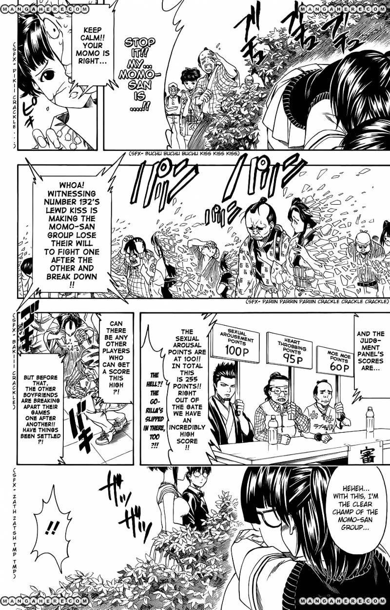 Gintama Chapter 349  Online Free Manga Read Image 7