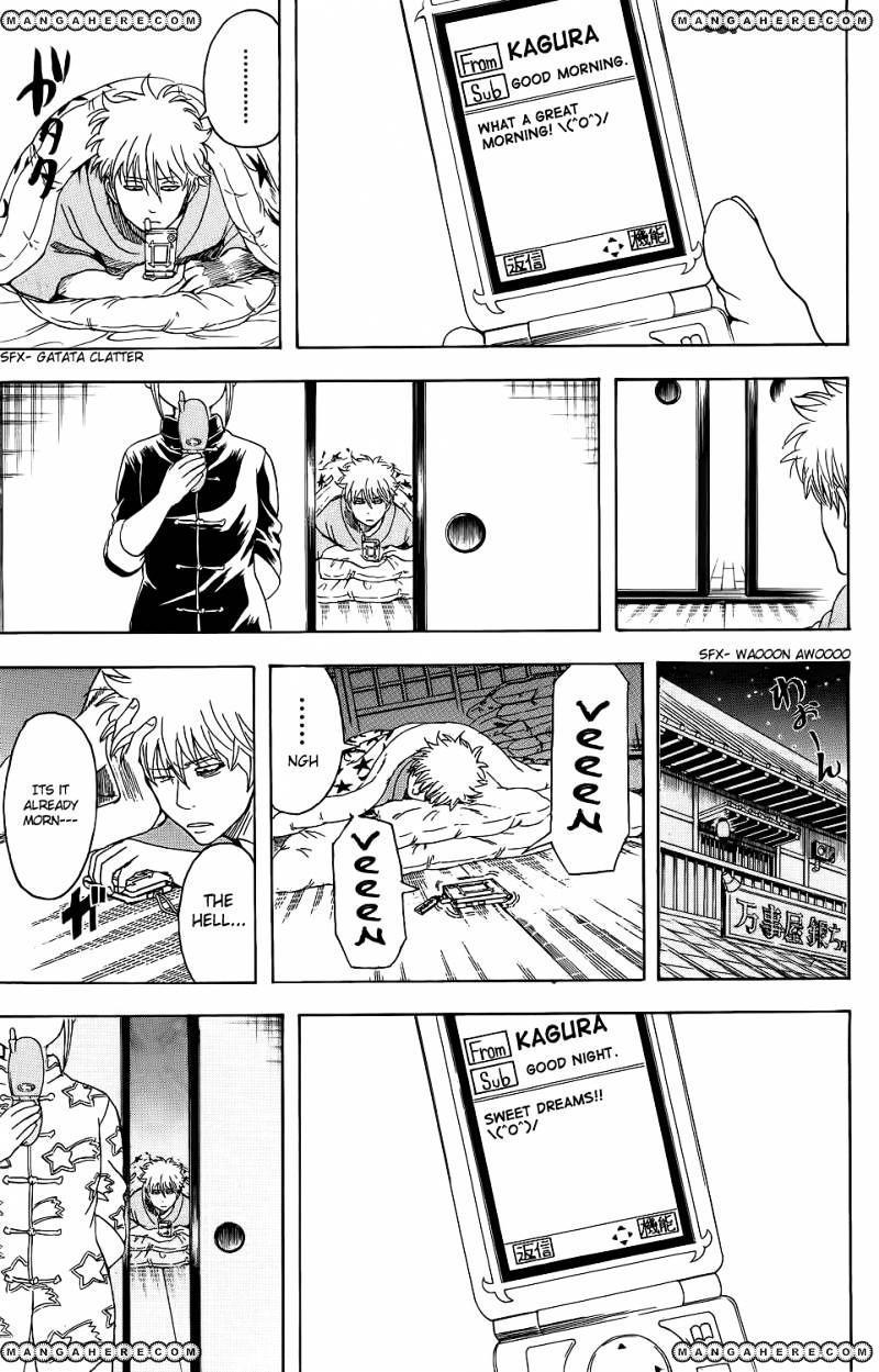 Gintama Chapter 351  Online Free Manga Read Image 11