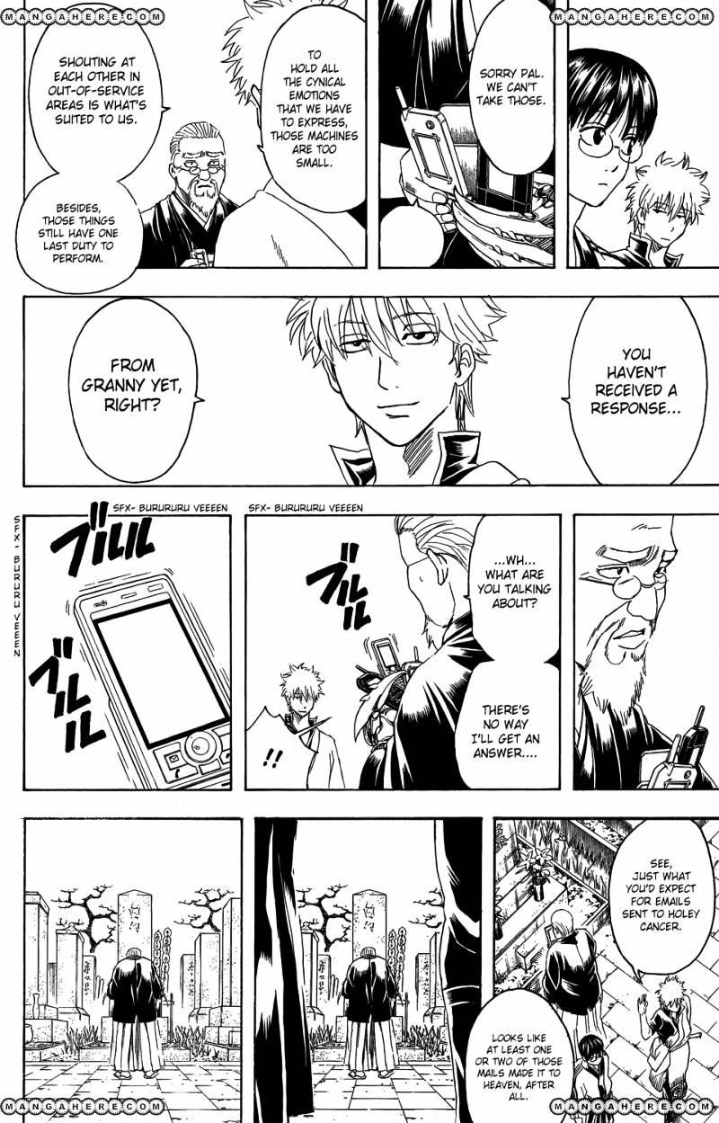 Gintama Chapter 352  Online Free Manga Read Image 16