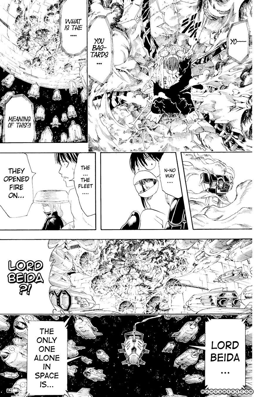 Gintama Chapter 358  Online Free Manga Read Image 6