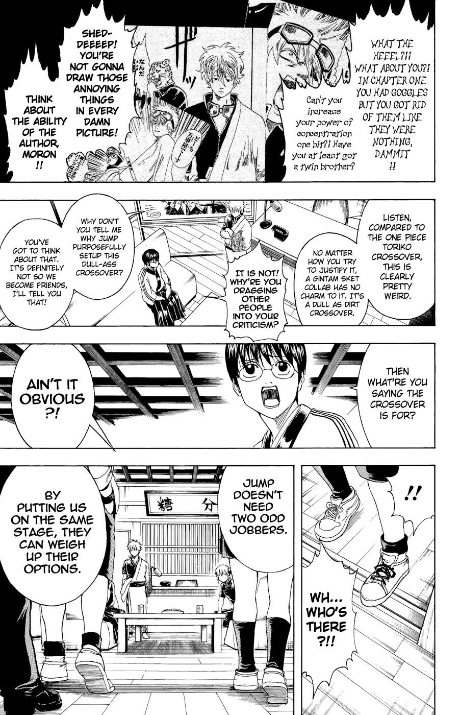 Gintama Chapter 360.1  Online Free Manga Read Image 7