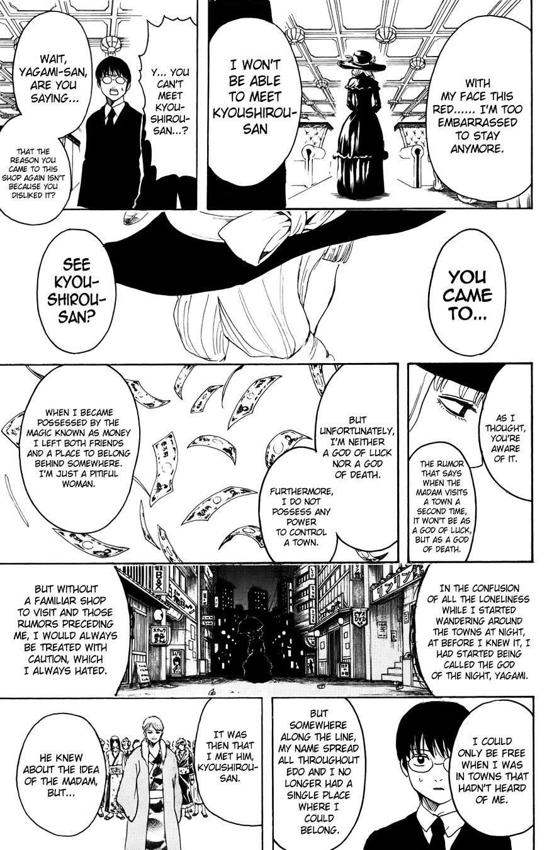 Gintama Chapter 364  Online Free Manga Read Image 15