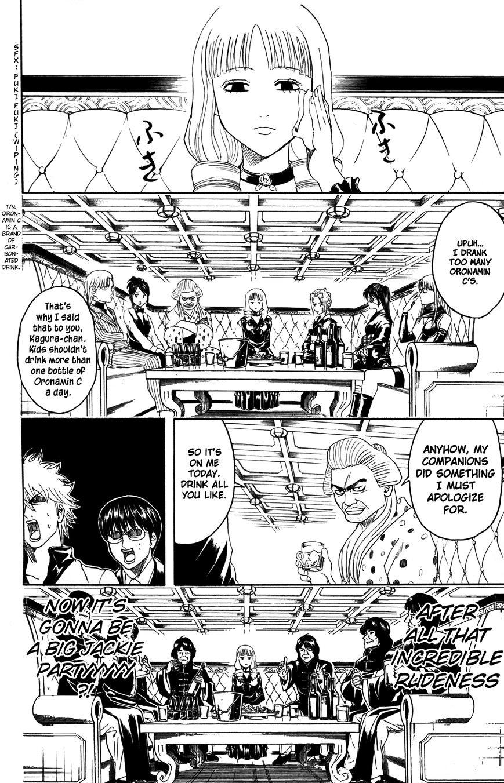 Gintama Chapter 364  Online Free Manga Read Image 6