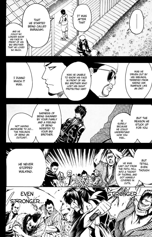 Gintama Chapter 366  Online Free Manga Read Image 10